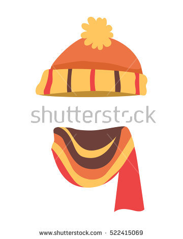 Woolly Hat Stock Photos, Royalty.