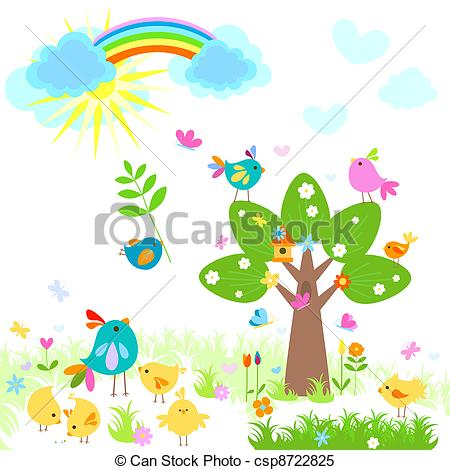 Bright clouds Clipart Vector and Illustration. 16,017 Bright.