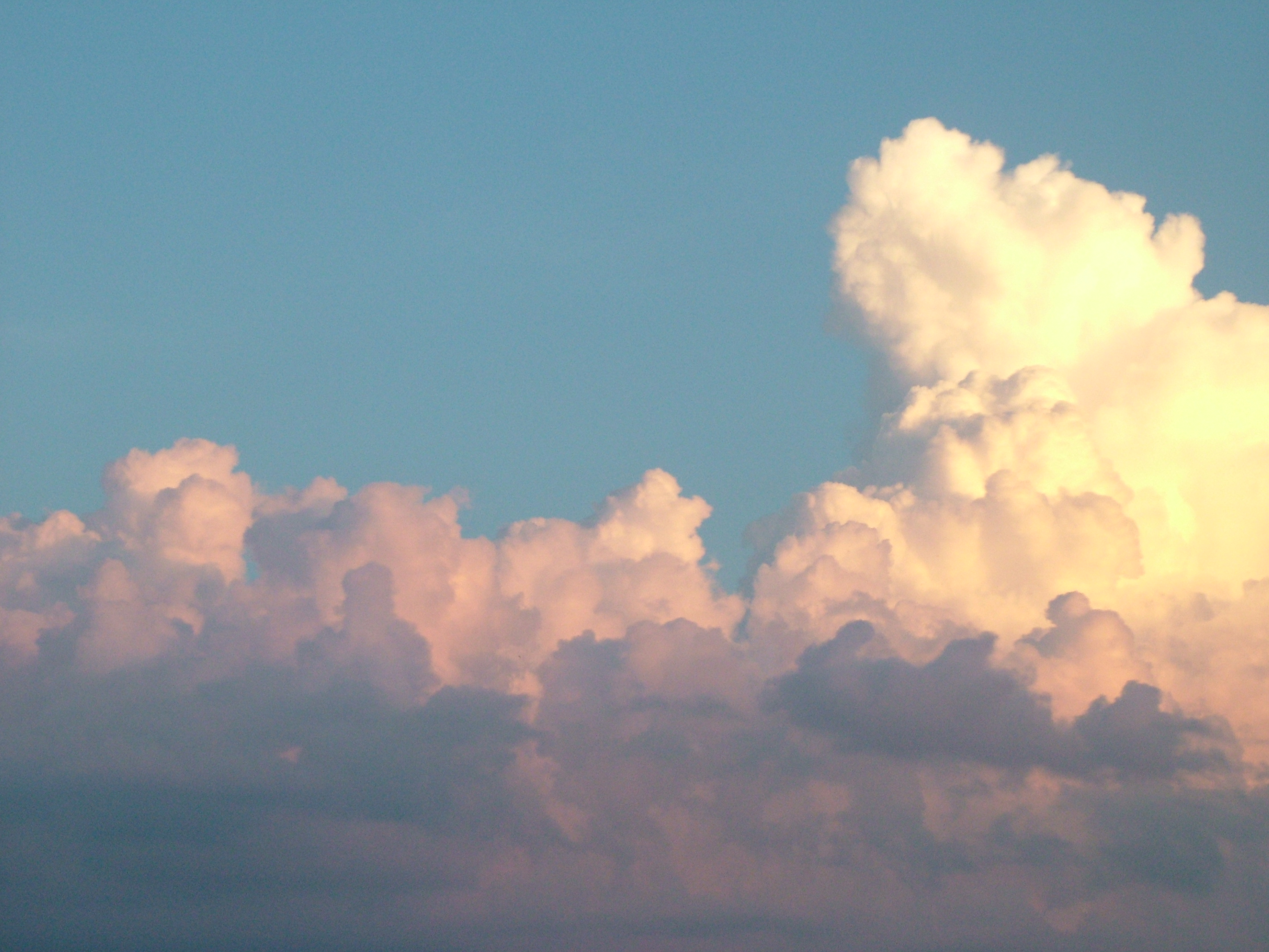 Free 7art clouds clipart and wallpapers royalty.
