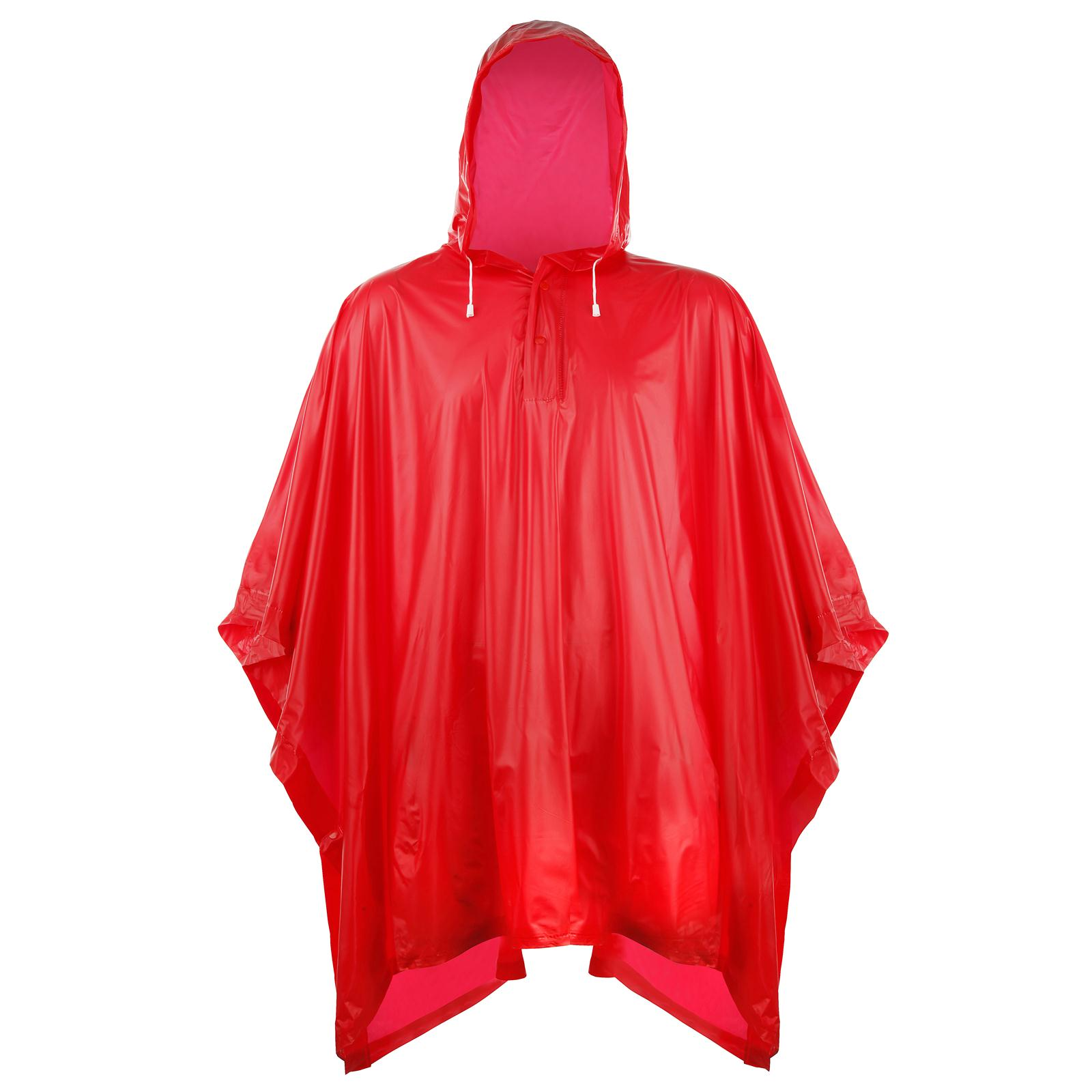 Poncho Clipart.