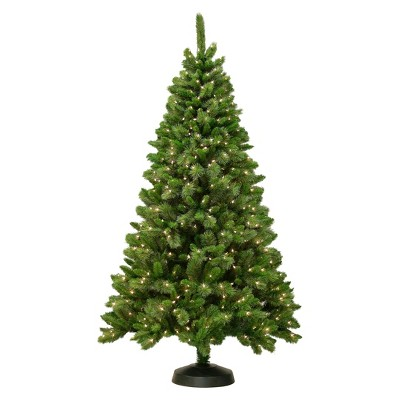 christmas 2017 gifts holiday decorations target christmas trees - Retro Christmas Trees