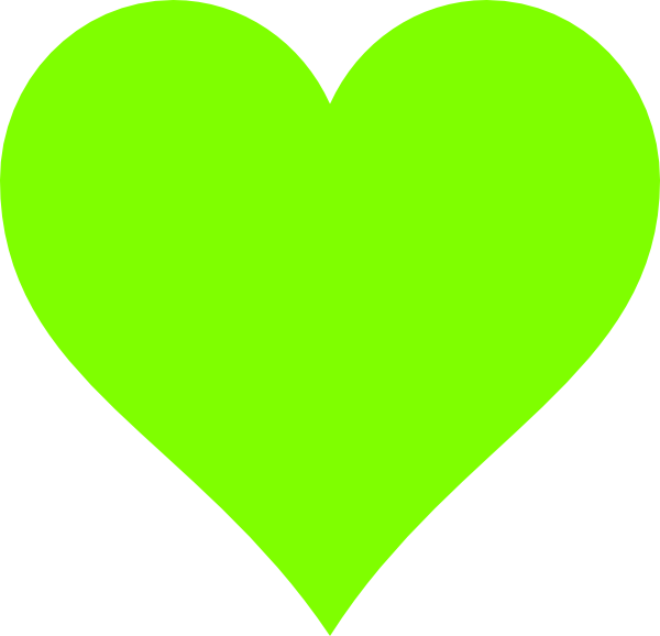 Lime Green Clipart.