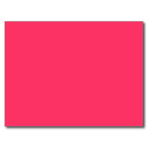 Hot Pink Color Background.