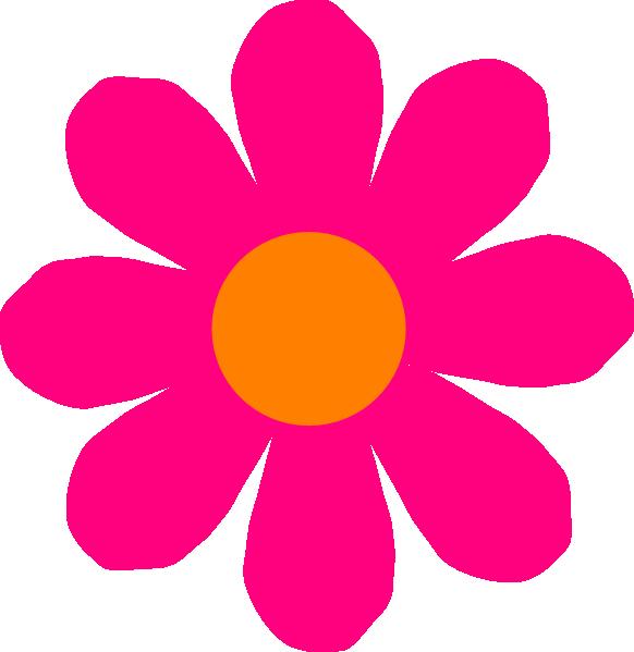 Pink Flower Images.
