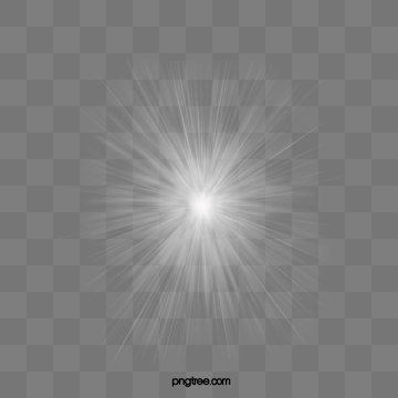 Bright Light Effect PNG Images.