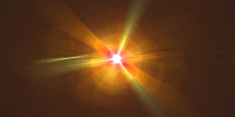 Bright light Image #42445.
