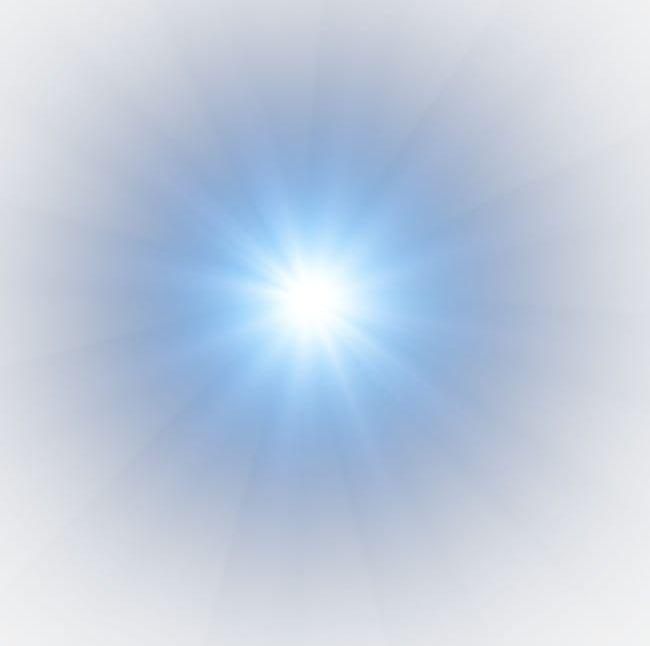 Blue Light PNG, Clipart, Blue, Blue Clipart, Bright, Light, Light.