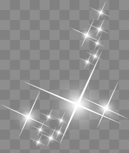 Bright Star PNG Images.