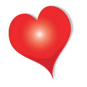 Heart Clipart Image.