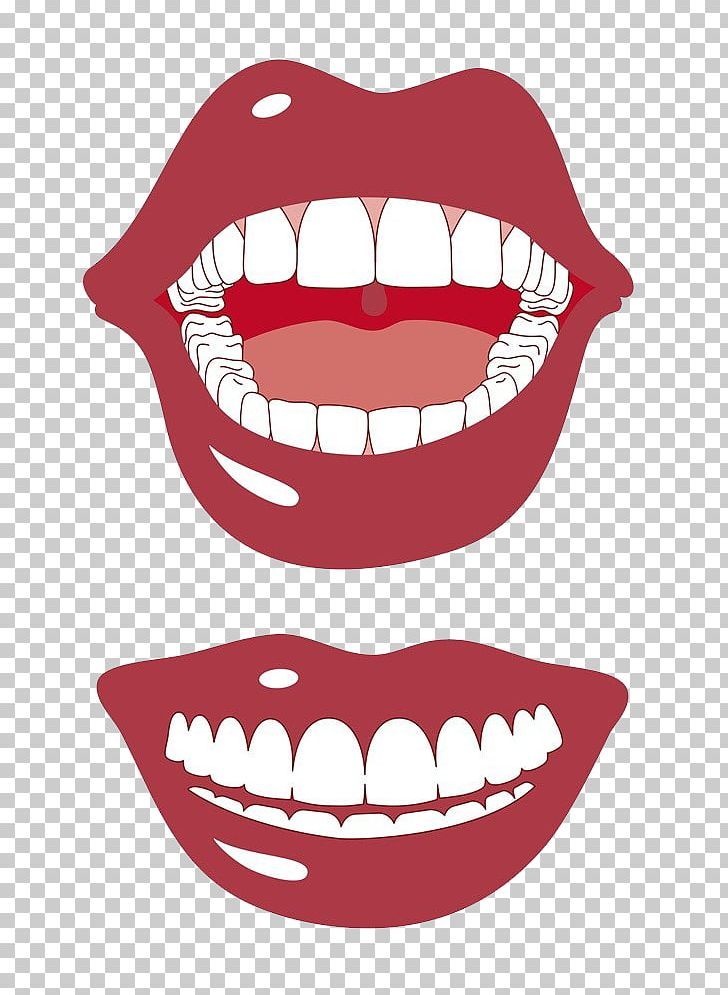 Smile Tooth PNG, Clipart, Background White, Black White.