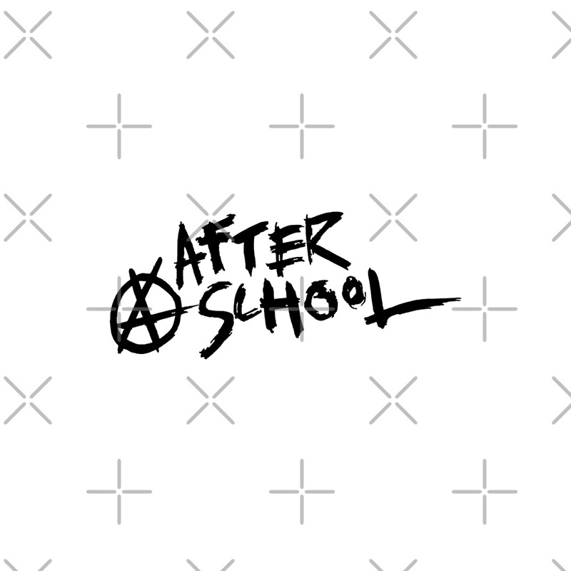 After School Logo.