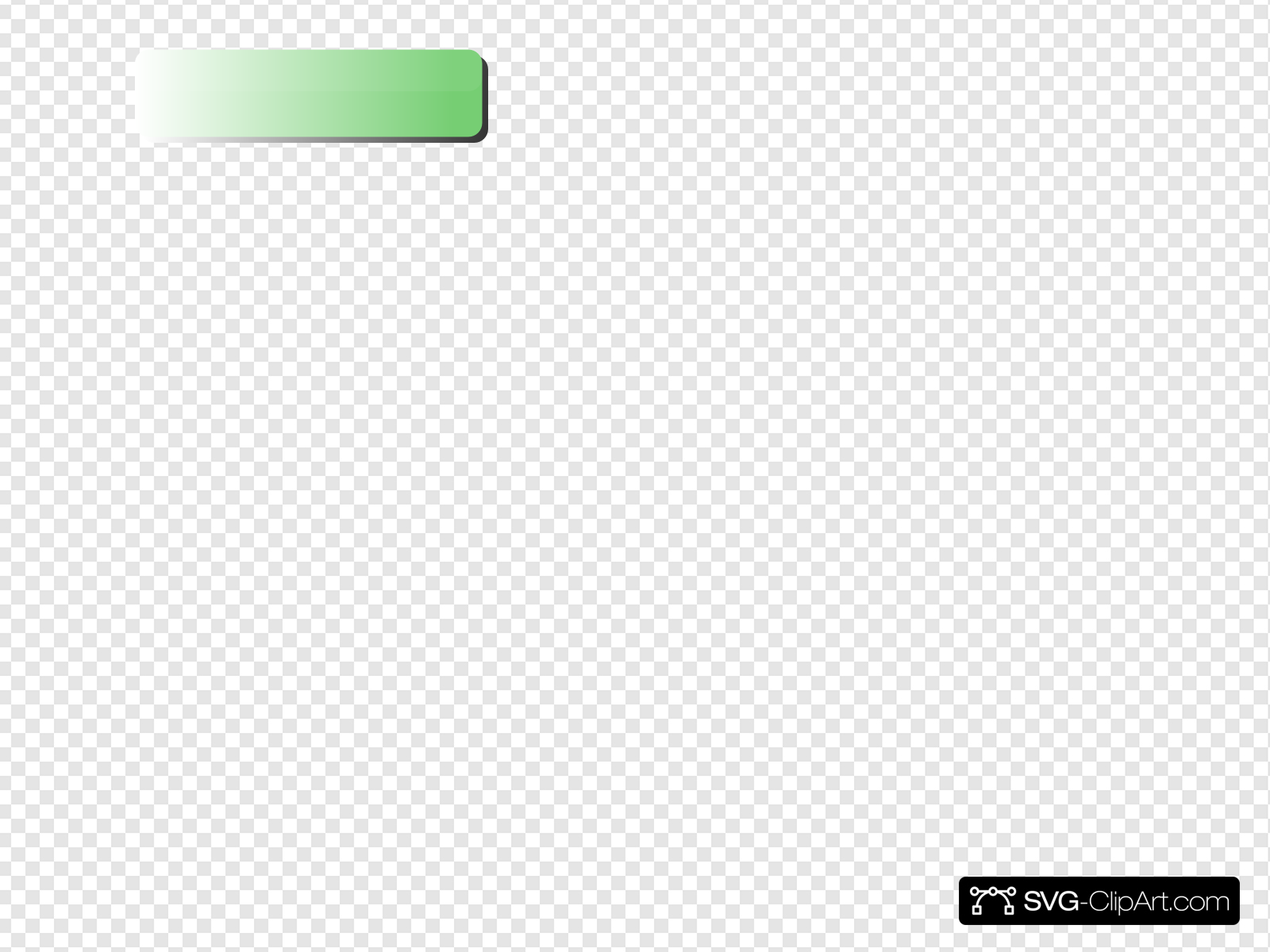 Button Green Brighter Clip art, Icon and SVG.