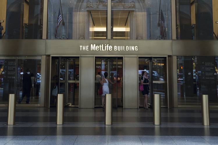 Gloom Could Lift for MetLife After Brighthouse Split.