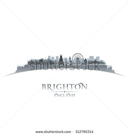 Brighton England Stock Vectors, Images & Vector Art.