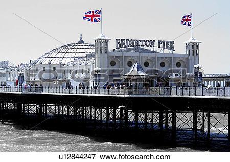 Picture of England, City of Brighton and Hove, Brighton, Brighton.