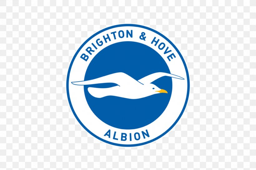 Logo Brighton & Hove Albion F.C. Brand Organization, PNG.