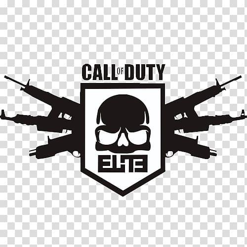 Call of Duty: Elite Logo Brighton Organization Brand, call.