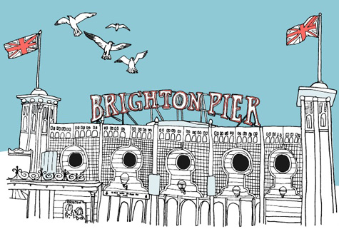 1000+ images about Brighton on Pinterest.