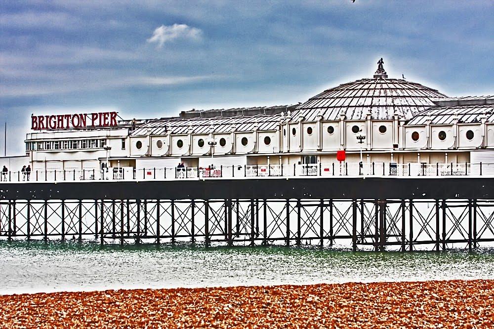 Janet's Abruzzo Edublog: IATEFL Brighton 2011 Rocked!.