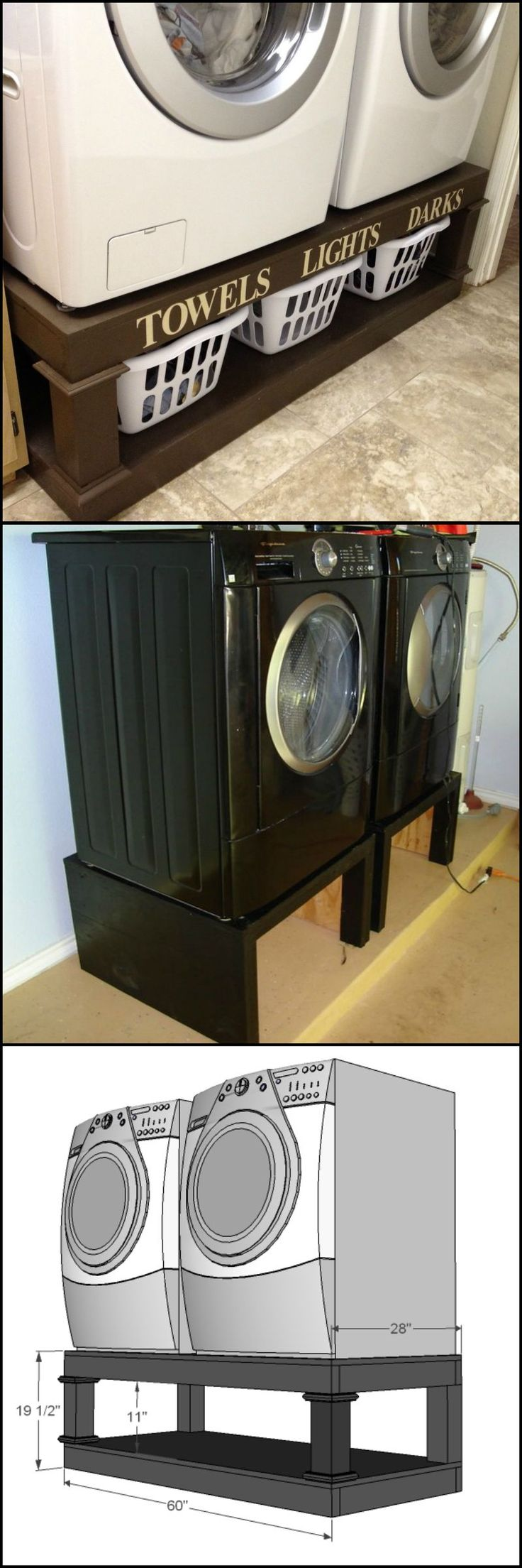 1000+ ideas about Washing Machine And Dryer on Pinterest.
