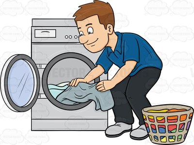 Bright Washer 003 Clipart Clipground