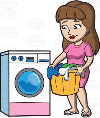 detergent Cartoon Clipart.