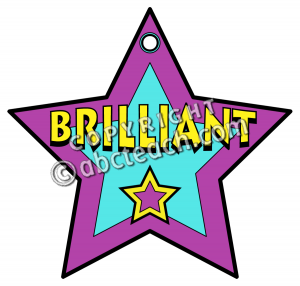 Clipart for brilliant.
