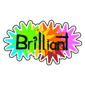 Brilliant clipart, cliparts of Brilliant free download (wmf, eps.