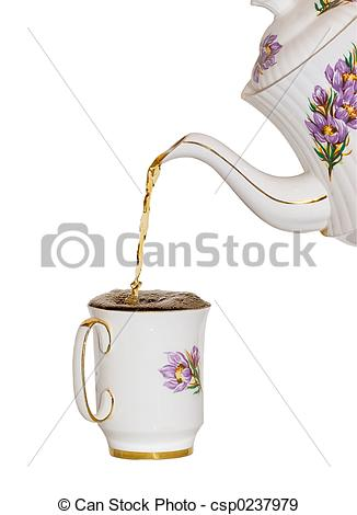 Stock Photographs of Fill to the brim.