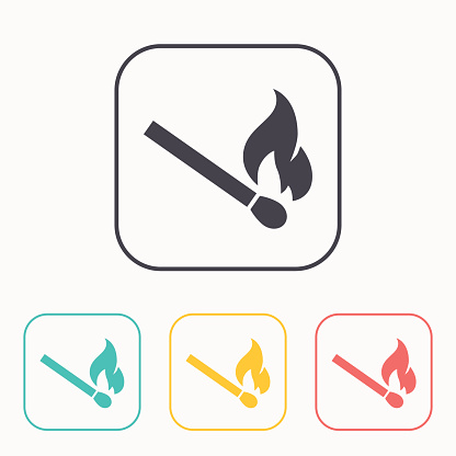 Fire And Brimstone Clip Art, Vector Images & Illustrations.