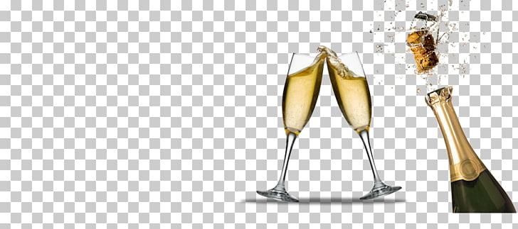 Champagne glass Touch Taste Buffet BH Party, brinde PNG clipart.