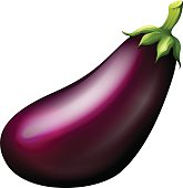 Brinjal clipart 1 » Clipart Station.