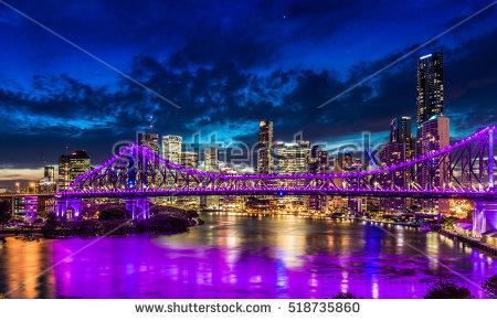 Brisbane Foto, immagini royalty.
