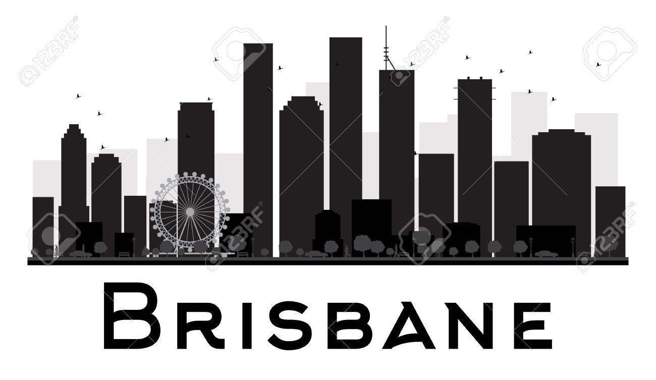 Brisbane clipart.