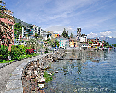 Brissago Stock Photos, Images, & Pictures.