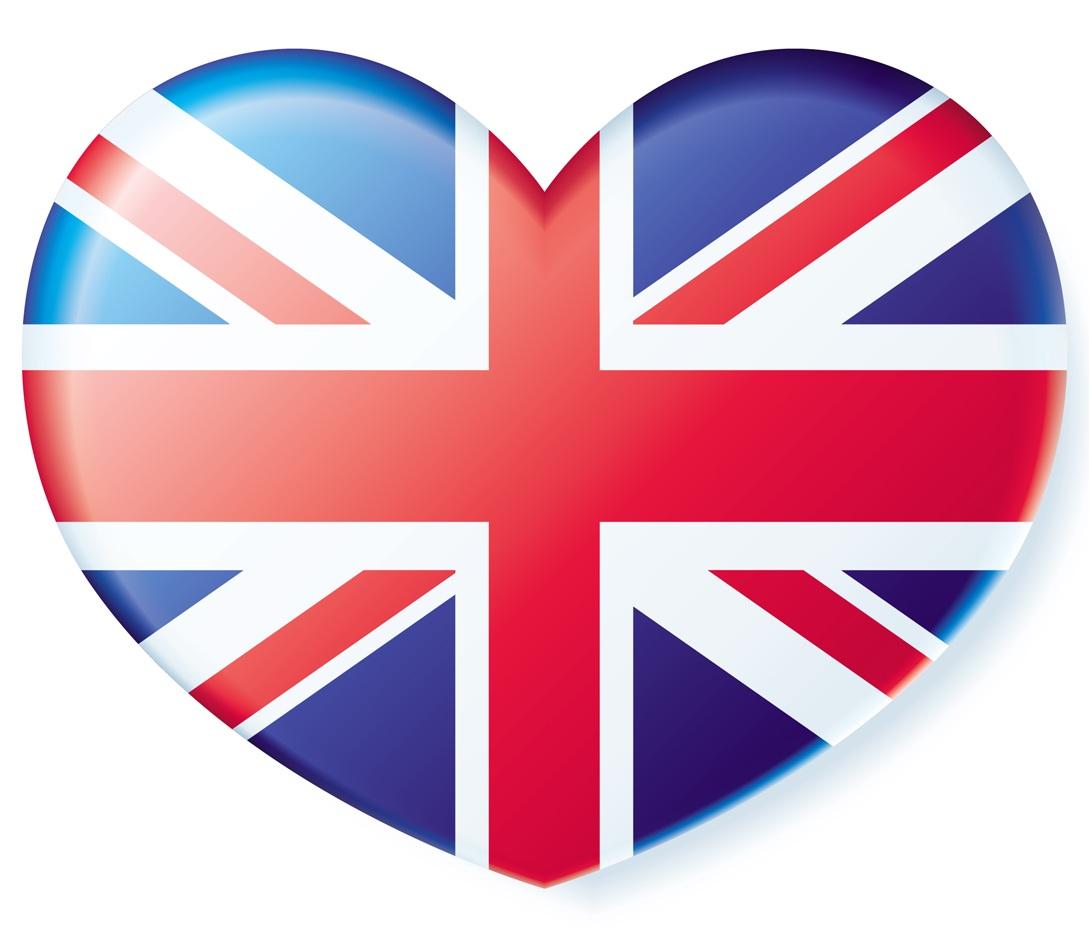 Brit Flag.