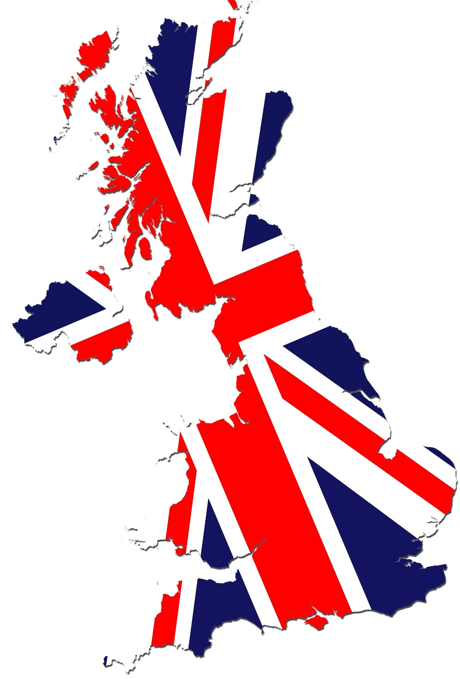 Great britain clipart.