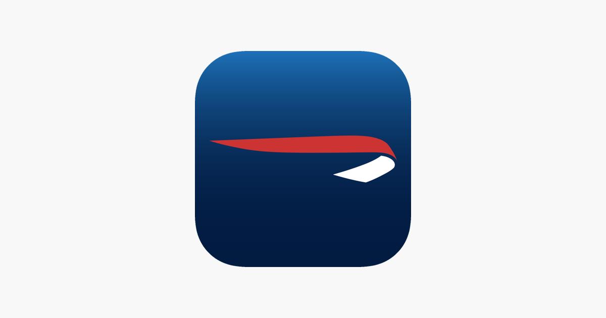 British Airways on the App Store.
