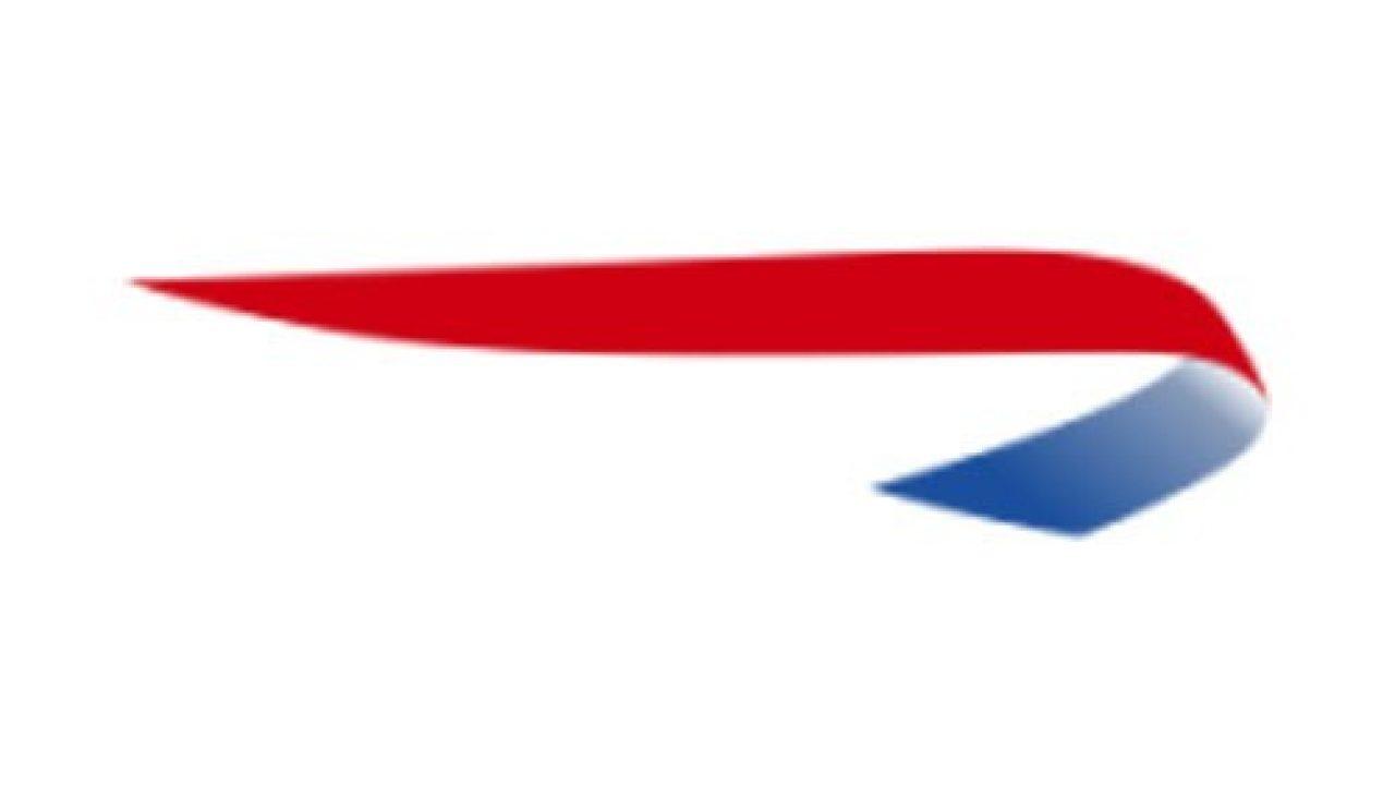 British Airways Logo and Tagline.