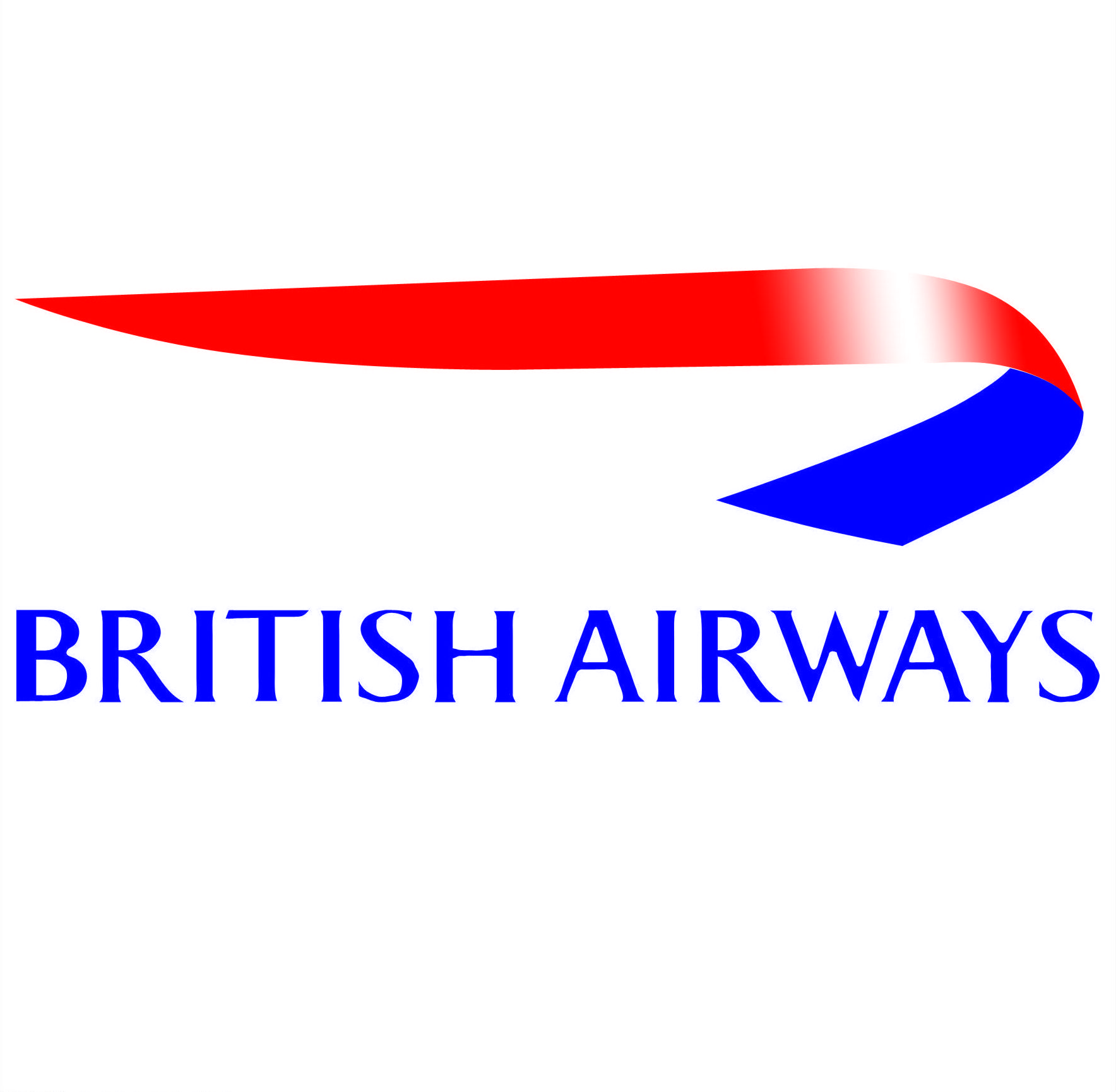 British Airways Logo PNG Transparent British Airways Logo.