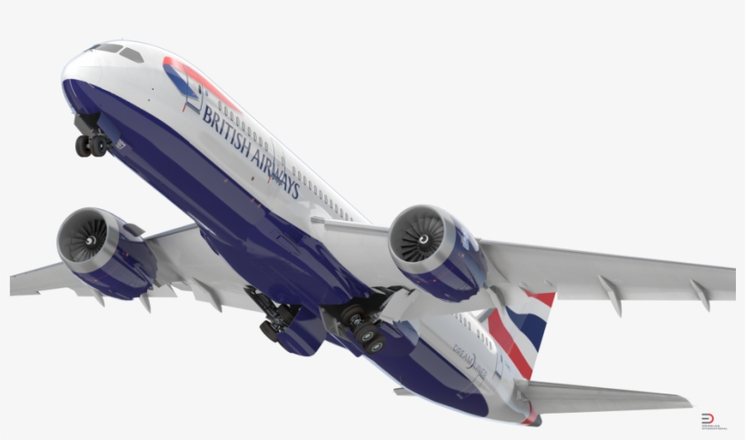 british airways png #5