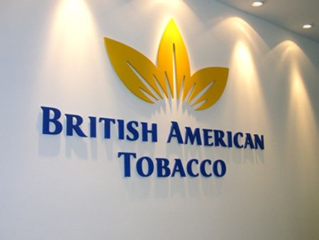Career Opportunities at British American Tobacco May 2018 Jobs.