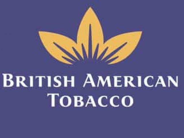 Recruitment at British American Tobacco.