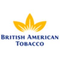 British American Tobacco.