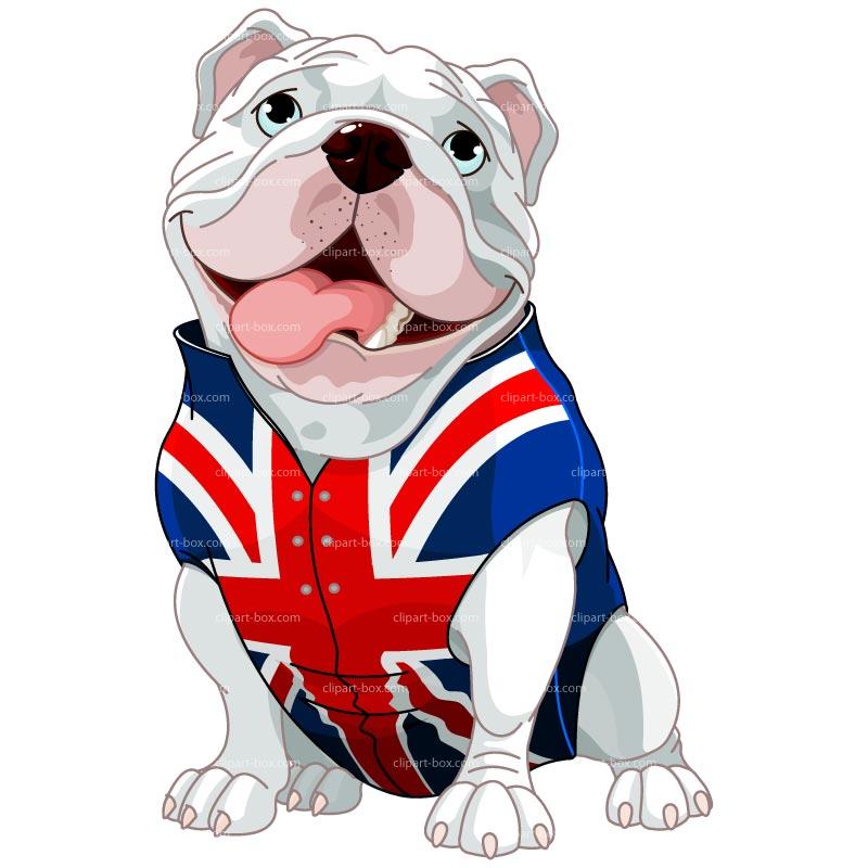 british bulldog clipart clipground dahlia clipart teal dahlia clipart