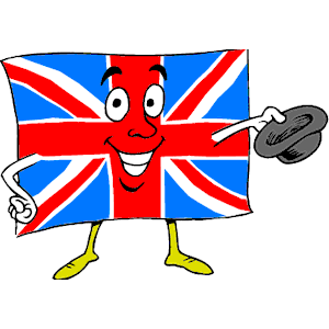 British clip art uk.