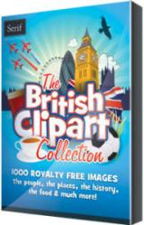Serif british clipart collection review.