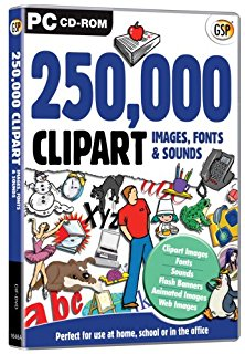 Serif british clipart collection.