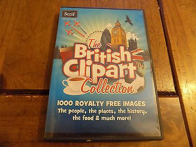 British clipart collection serif.