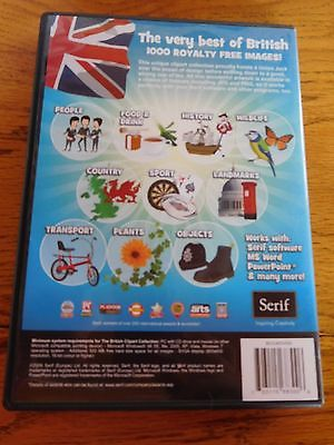 British clipart collection.